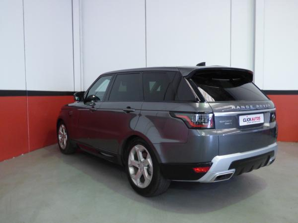 Range Rover Sport 3.0 TDV6 258CV HSE MY 2018 6
