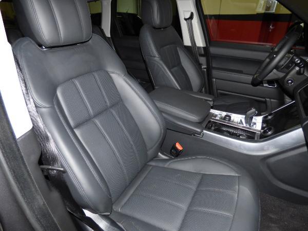 Range Rover Sport 3.0 TDV6 258CV HSE MY 2018 13