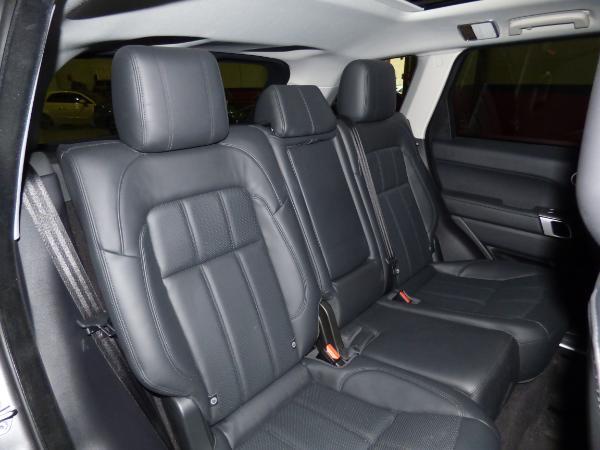 Range Rover Sport 3.0 TDV6 258CV HSE MY 2018 14