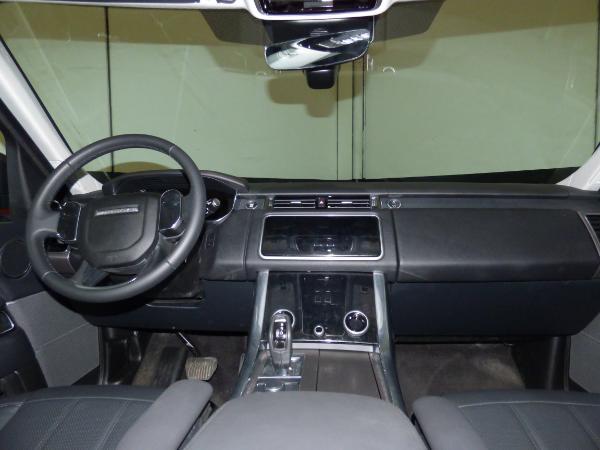 Range Rover Sport 3.0 TDV6 258CV HSE MY 2018 16