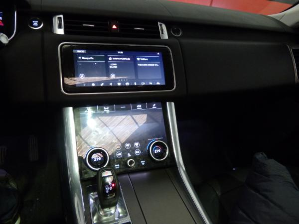 Range Rover Sport 3.0 TDV6 258CV HSE MY 2018 20