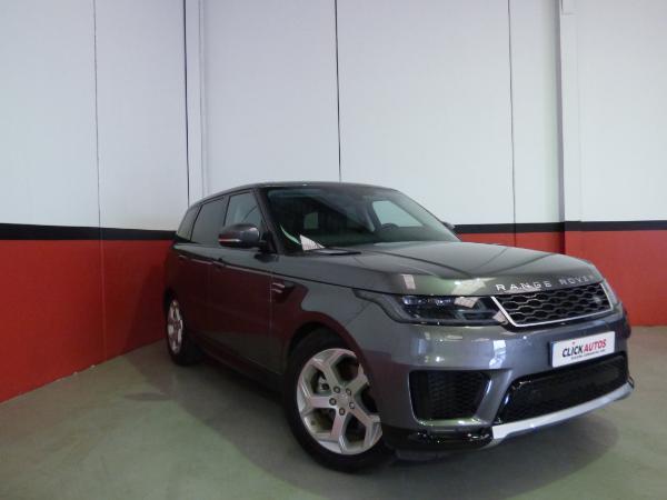 Range Rover Sport 3.0 TDV6 258CV HSE MY 2018 23