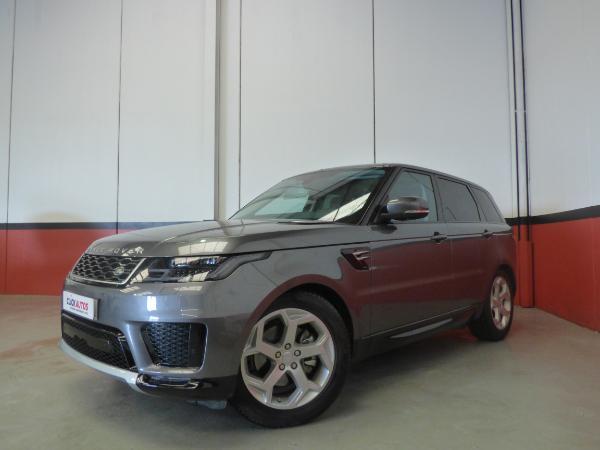 Range Rover Sport 3.0 TDV6 258CV HSE MY 2018 0