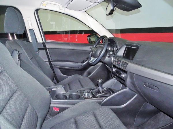 CX-5 2.2 D 150CV Style + Navi 2WD 2
