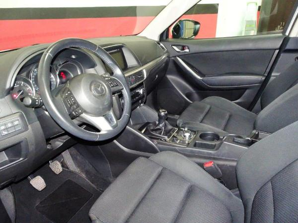 CX-5 2.2 D 150CV Style + Navi 2WD 3