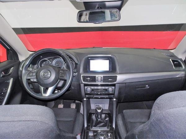 CX-5 2.2 D 150CV Style + Navi 2WD 5