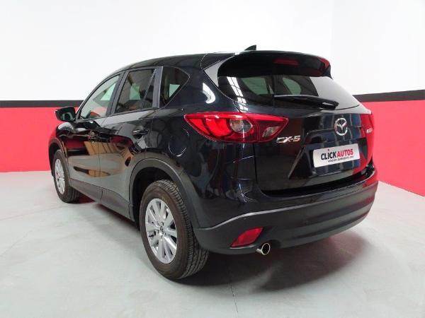 CX-5 2.2 D 150CV Style + Navi 2WD 10