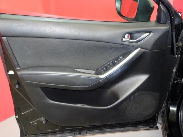 CX-5 2.2 D 150CV Style + Navi 2WD 14