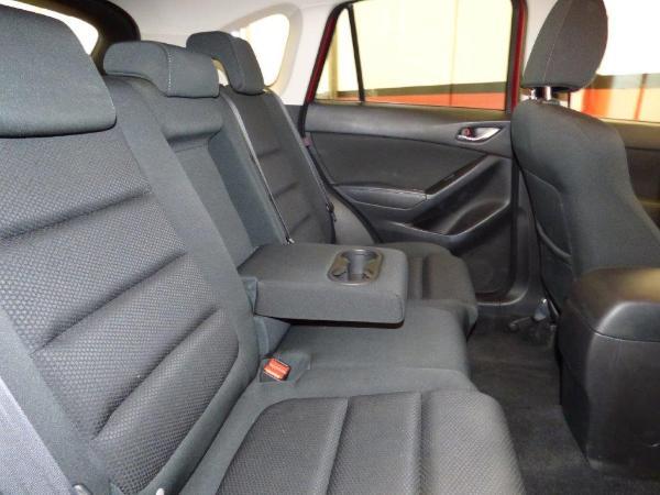 CX-5 2.2 D 150CV Style + Navi 2WD 18