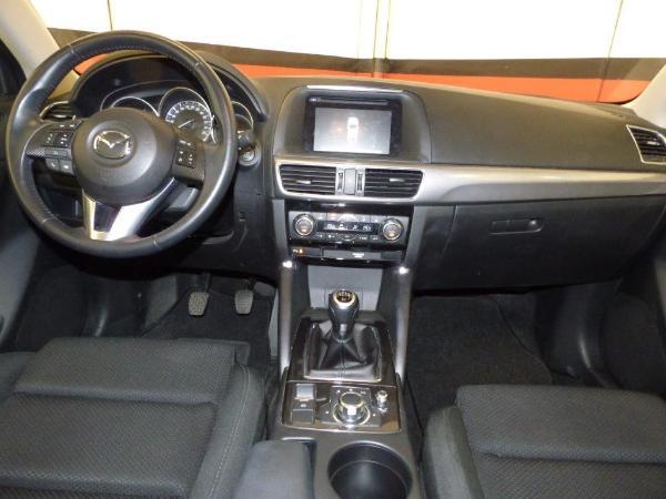 CX-5 2.2 D 150CV Style + Navi 2WD 11
