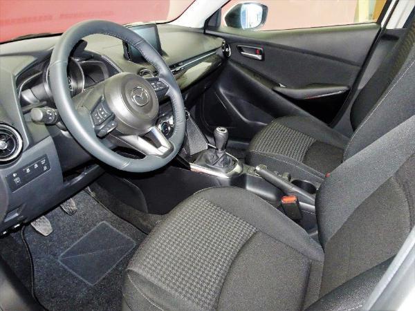 Mazda 2 1.5 90CV Style + confort 17