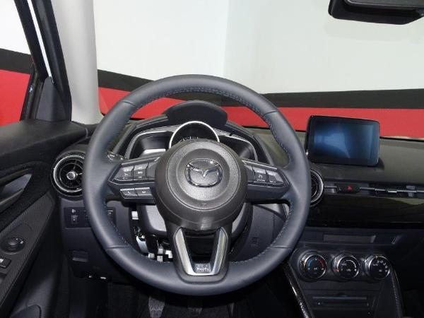 Mazda 2 1.5 90CV Style + confort 8