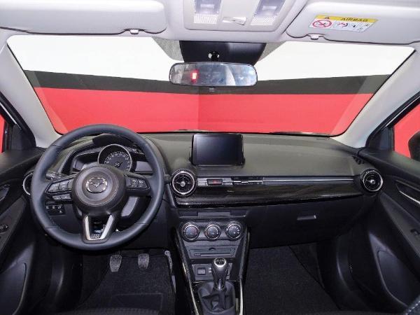 Mazda 2 1.5 90CV Style + confort 9
