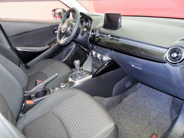 Mazda 2 1.5 90CV Style + confort 16