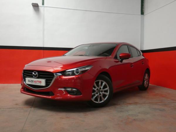 Mazda 3 2.0 Skyactiv 120CV Evolution + Navi
