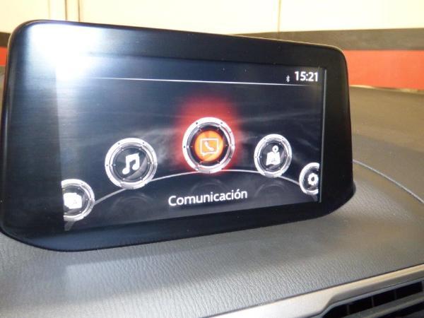 Mazda 3 2.0 Skyactiv 120CV Style Confort + Navi 5