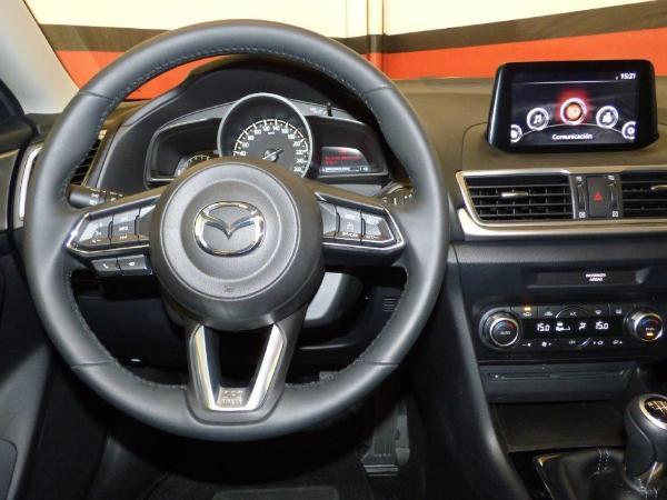 Mazda 3 2.0 Skyactiv 120CV Style Confort + Navi 7