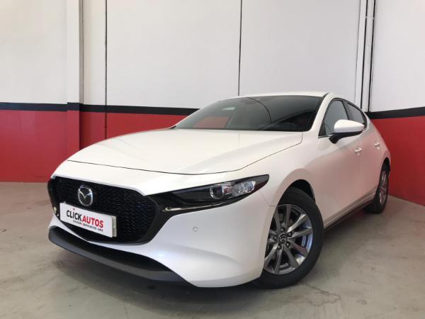 New Mazda3 2.0 Skyactiv 122CV Evolution