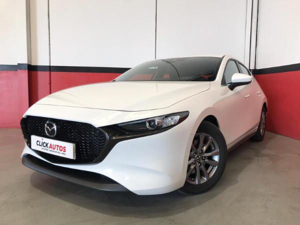 New Mazda3 2.0 Skyactiv 122CV Origin