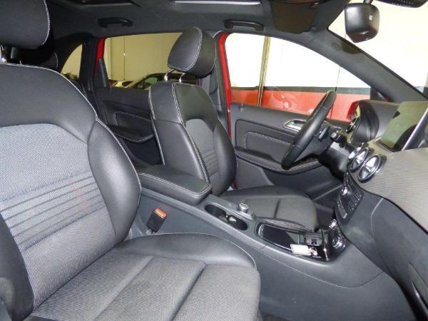 B 180 CDI 109CV Automatico Urban 8