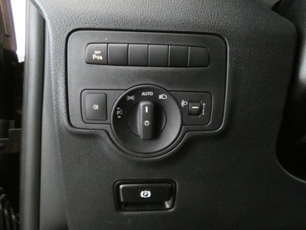 Vito 114 Especial Edition CDI Tourer Pro Larga 16