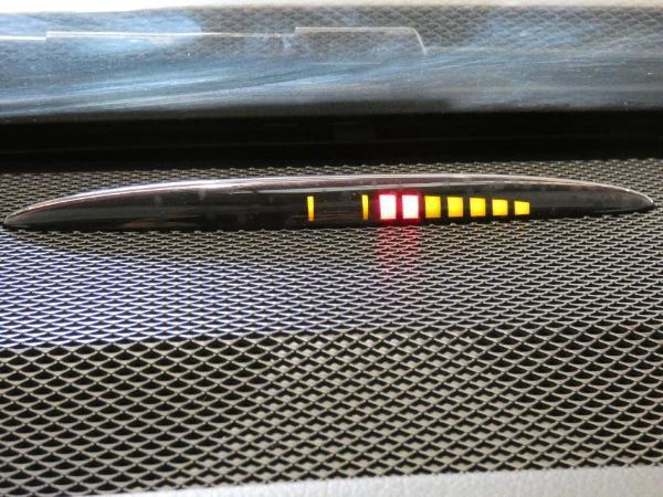 Vito 114 Especial Edition CDI Tourer Pro Larga 20