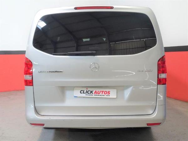 Vito 114 CDI Tourer Pro Larga Automatica 3