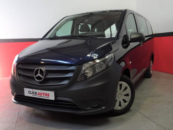 Mercedes Benz Vito 114 CDI Tourer Pro Larga