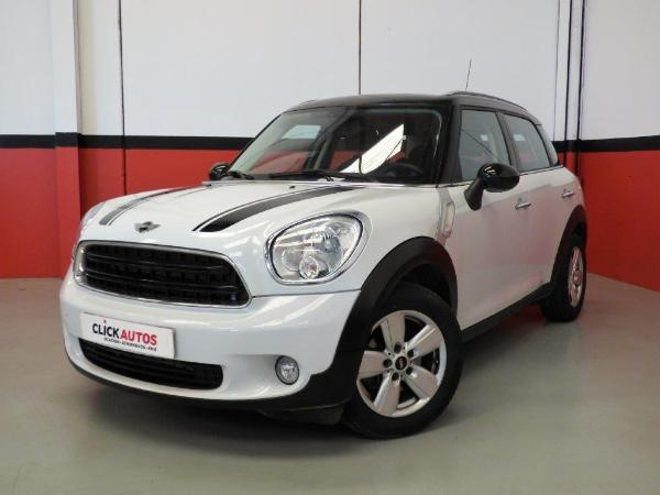 One D Countryman