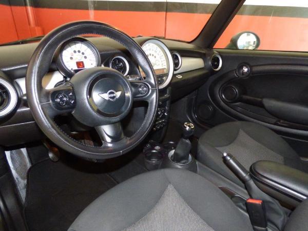 One Cabrio 4