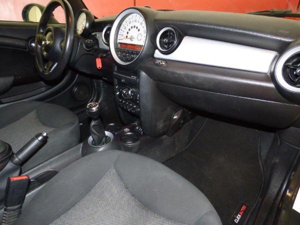 One Cabrio 5