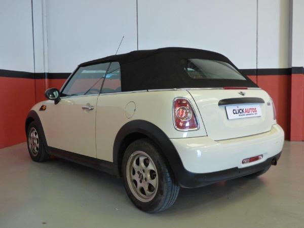 One Cabrio 9