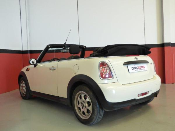 One Cabrio 13
