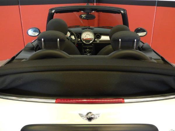 One Cabrio 14