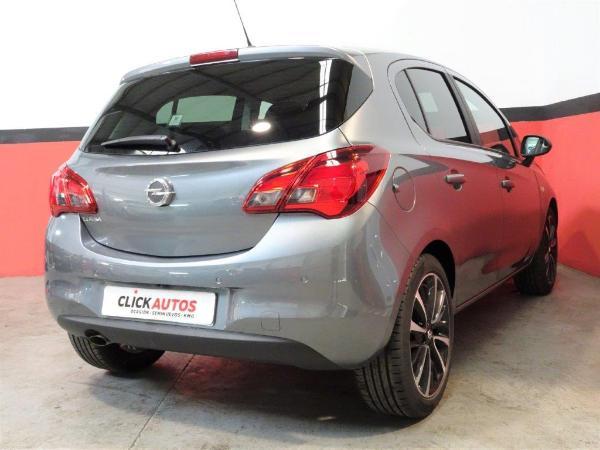 Corsa Automatico 1.4 90CV Design line 5P 4