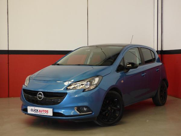 Corsa 1.4 90CV Color edition 5P