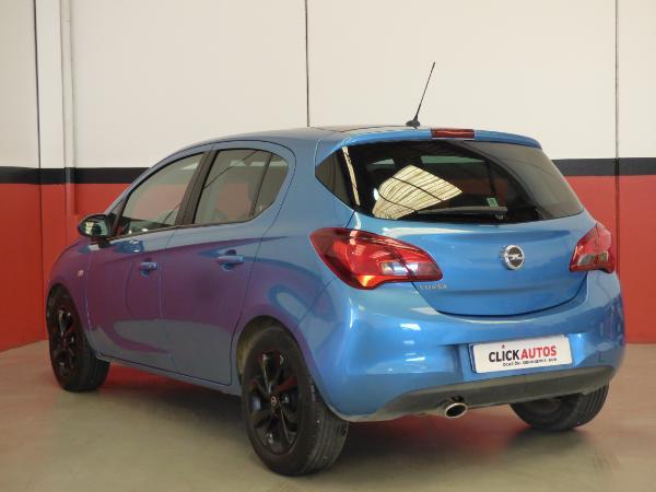 Corsa 1.4 90CV Color edition 5P 6
