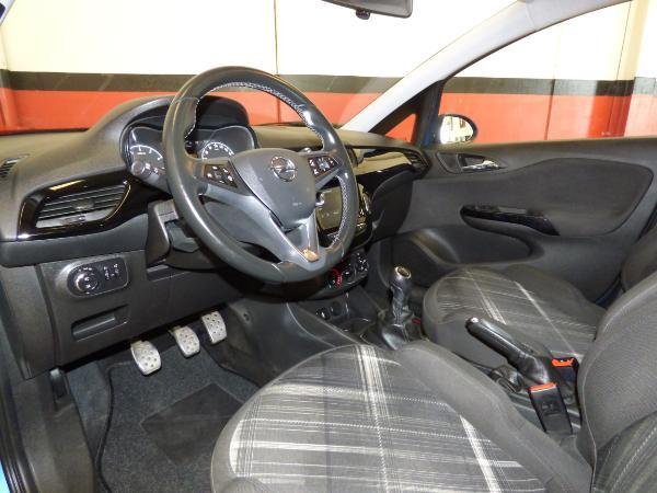 Corsa 1.4 90CV Color edition 5P 8