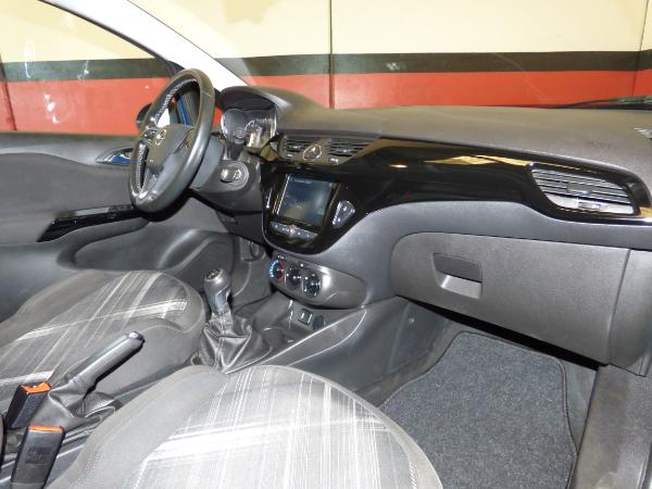 Corsa 1.4 90CV Color edition 5P 9