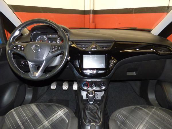 Corsa 1.4 90CV Color edition 5P 11