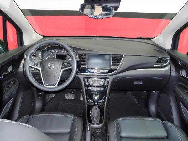 Mokka X 1.4 Turbo 140CV Excellence automatico 9