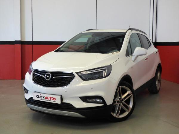 Mokka X 1.4 Turbo 140CV Excellence automatico