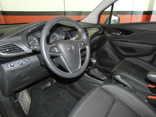 Mokka X 1.4 Turbo 140CV Innovation automatico 9