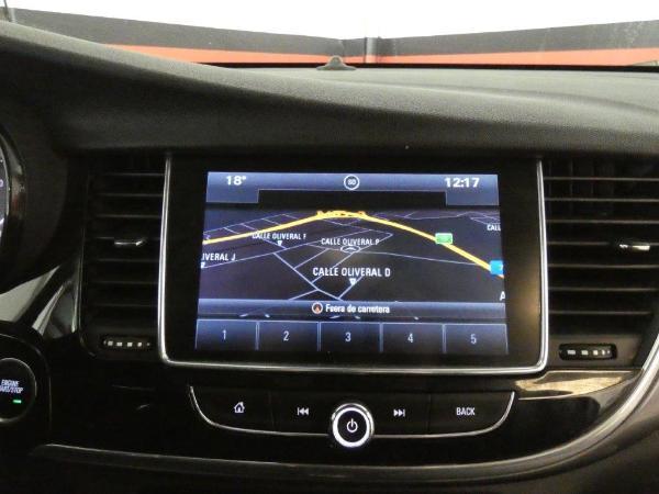 Mokka X 1.4 Turbo 140CV Innovation automatico 12