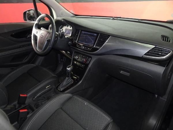 Mokka X 1.4 Turbo 140CV Innovation automatico 10