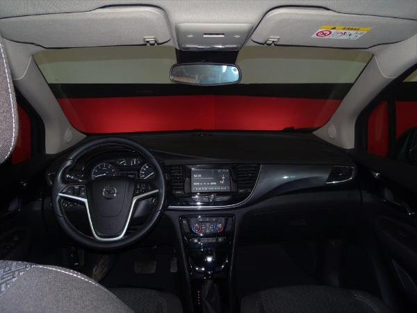 Mokka X 1.4 Turbo 140CV Selective automatico 9