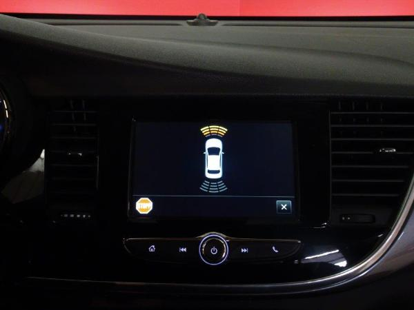 Mokka X 1.4 Turbo 140CV Selective automatico 10