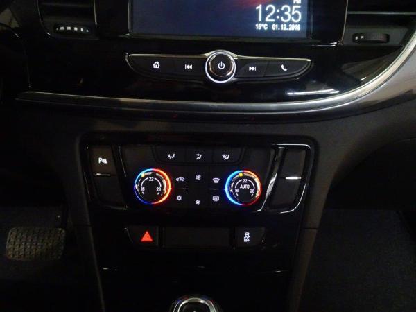 Mokka X 1.4 Turbo 140CV Selective automatico 11