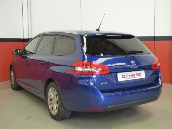 308 SW 1.5 BlueHDI 130CV Style 6