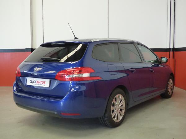 308 SW 1.5 BlueHDI 130CV Style 4